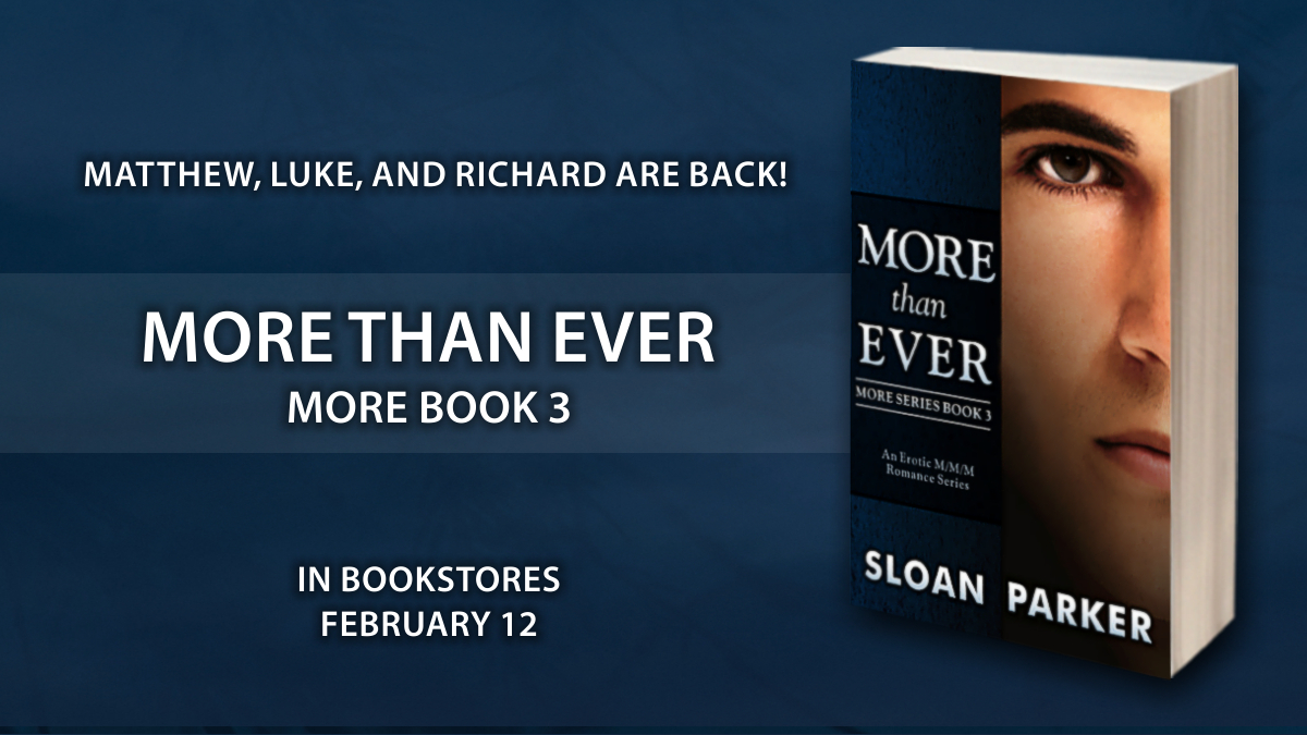 More Than Ever Release Date