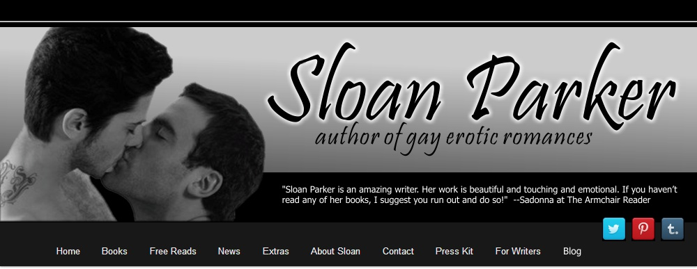 Sloan Parker