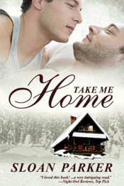 Take Me Home in Print